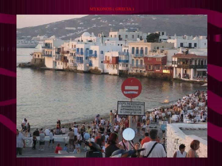 MYKONOS ( GRECIA )