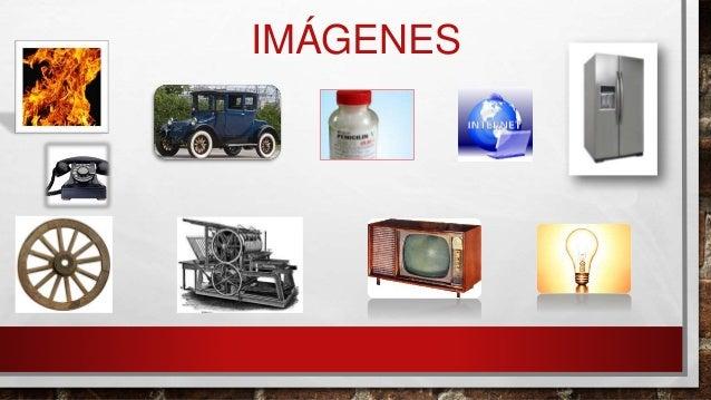inventos importantes de la historia