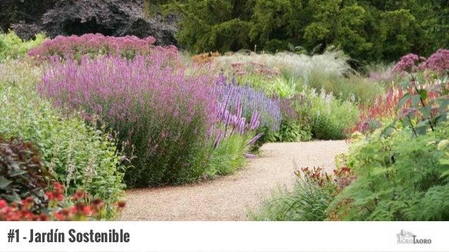 Los 10 tipos de jardines ms espectaculares del mundo