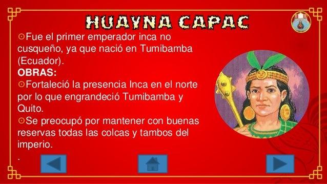 Los 14 Incas