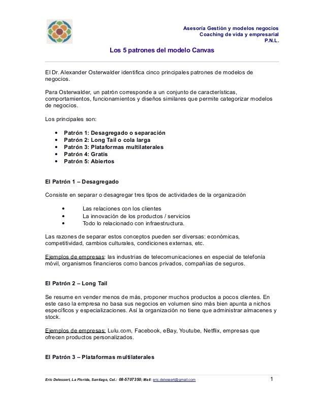 Asesoría Gestión y modelos negocios                                                                                   Coac...