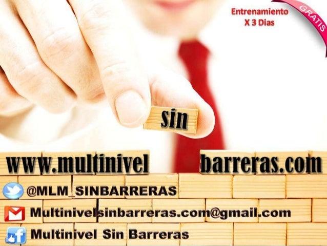 www.multinivelsinbarreras.com