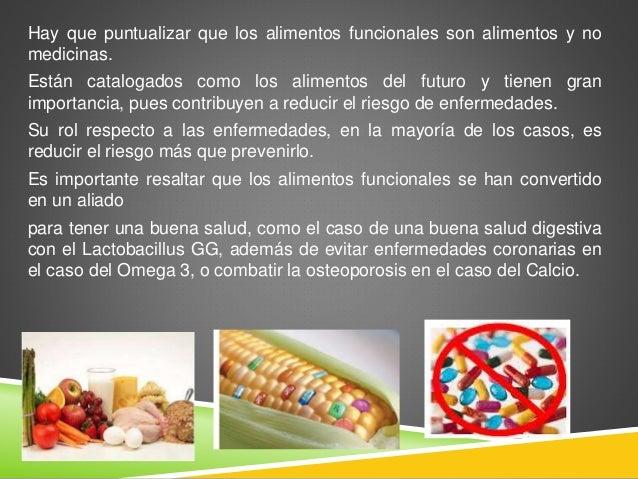 Los alimentos del futuro - Alimentos para la osteoporosis ...