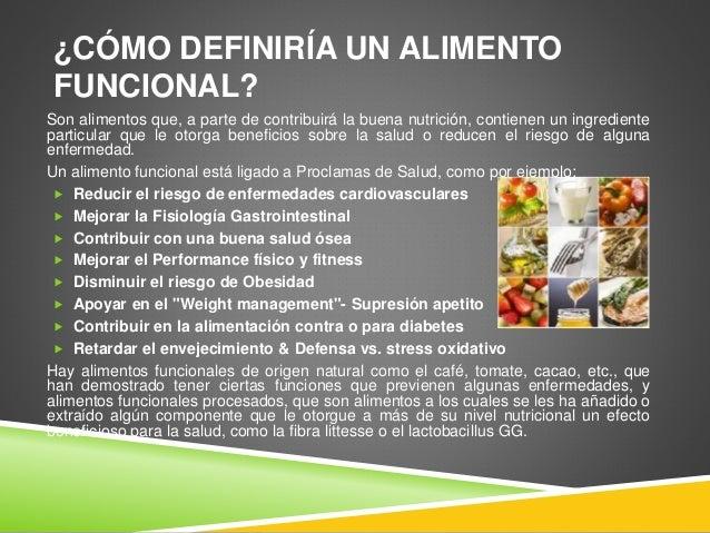 Los alimentos del futuro - Alimentos contra diabetes ...