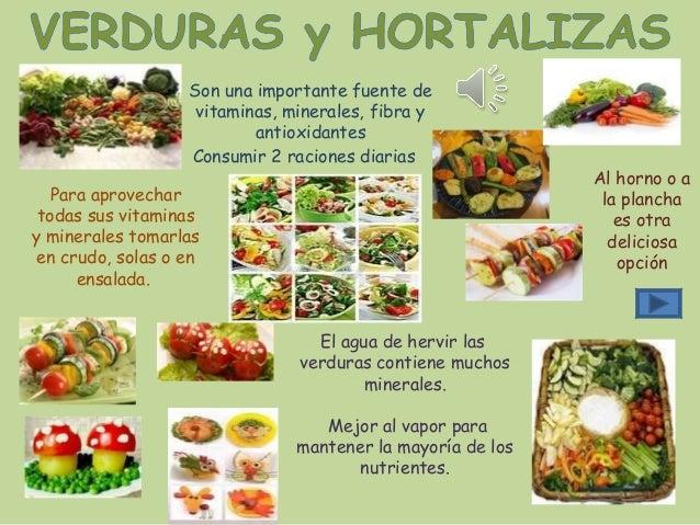 Los alimentos retocados - Alimentos que tienen calcio ...