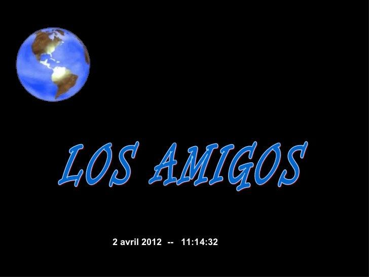 2 avril 2012 -- 11:14:32