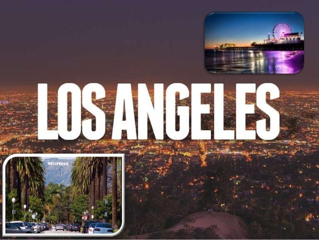 """Los Angeles - commonly known as the """"City of Angels"""", often abbreviated to L.A. Los Angeles - 2nd city in the USА by numbe..."""