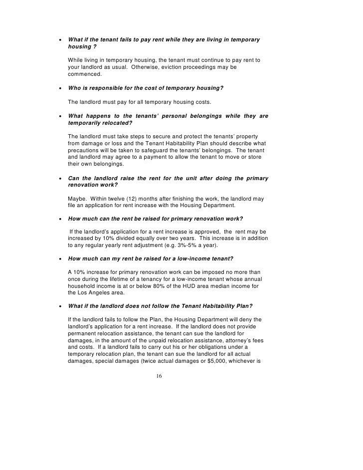 Sample Rent Increase Letter To Tenant from image.slidesharecdn.com