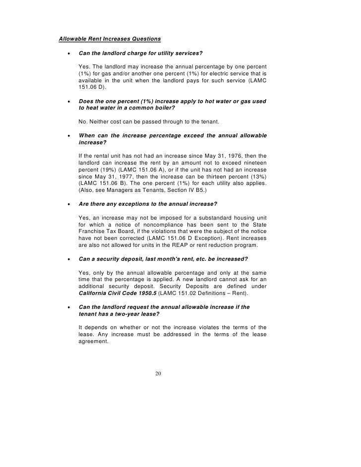 Rent Increase Notice. Giving Notice Letter Giving-Notice-To ...