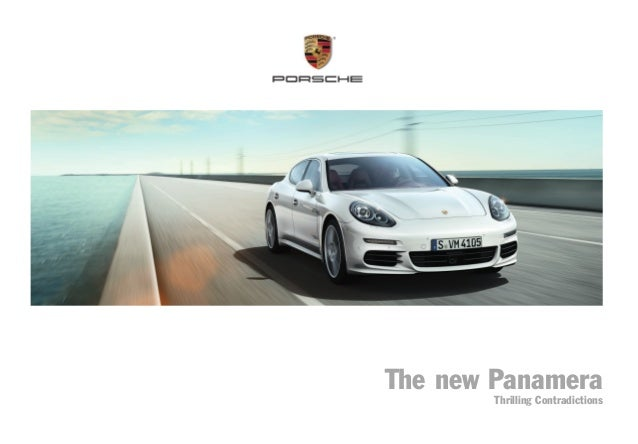 MKT 011 023 13 Dr. Ing. h.c. F. Porsche AG is the owner of numerous trademarks, both registered and unregistered, includin...