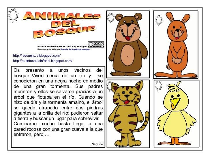 Material elaborado por Mª José Rey Rodríguez                Esta obra está bajo una licencia de Creative Commons.http://le...