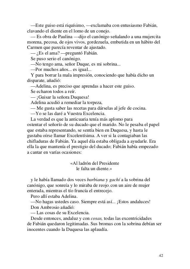 LOS ANTICUARIOS (1919) Carmen de Burgos