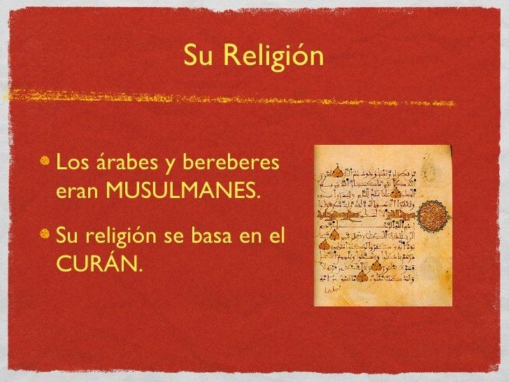 inventos que trajeron los musulmanes a espana