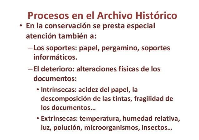 Los archivos hist ricos - Humedad relativa espana ...