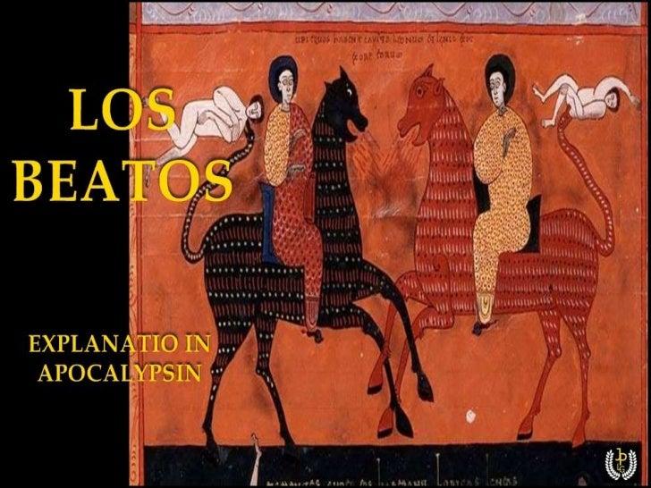 Los Beatos. Psallit in aure Dei. video avi
