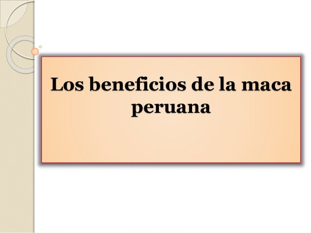 maca peruana preta beneficios