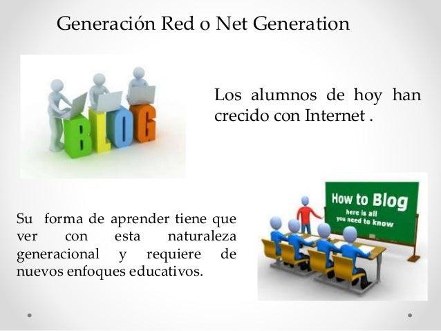 Los blog y su uso educativo Slide 3