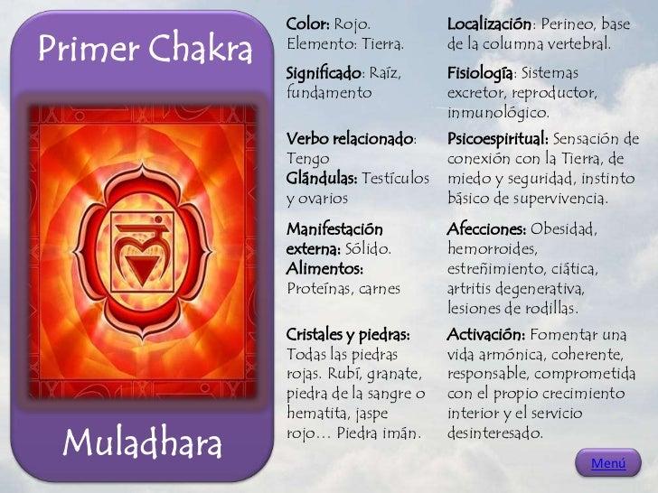 Populares chakras IU08