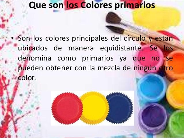 Los colores for Cuales son los colores minimalistas