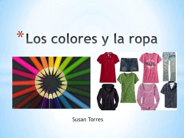 Susan Torres*