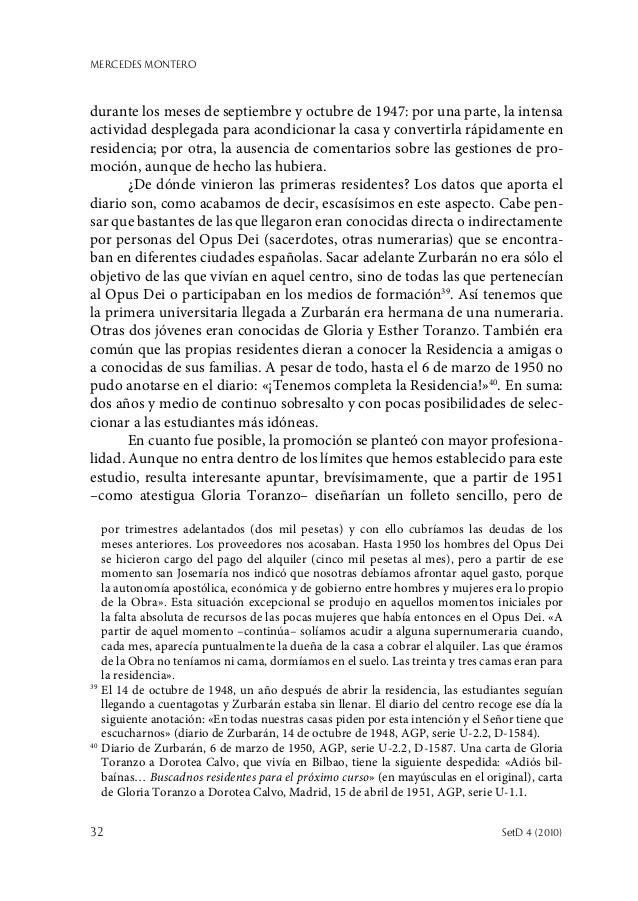 MERCEDES MONTERO 32  SetD 4 (2010) durante los meses de septiembre y octubre de 1947: por una parte, la intensa actividad...