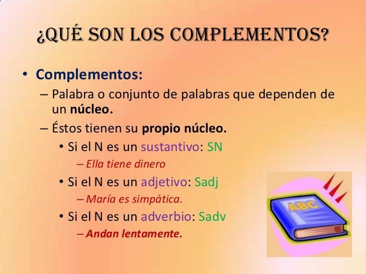 c51b636e6755 Los complementos