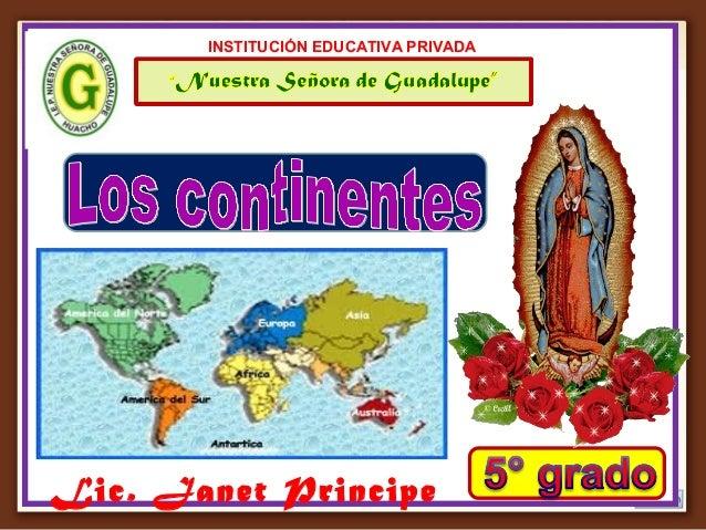 INSTITUCIÓN EDUCATIVA PRIVADA  Presentation Title  PPrreesseennttaattiioonn Presentation TTiittllee  Title  PreseTnItTatLi...