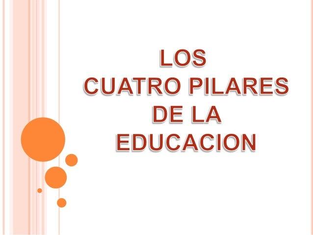 SIGLO XXI La  educación deberá transmitir, masiva y eficazmente, un volumen cada vez mayor de conocimientos teóricos y té...
