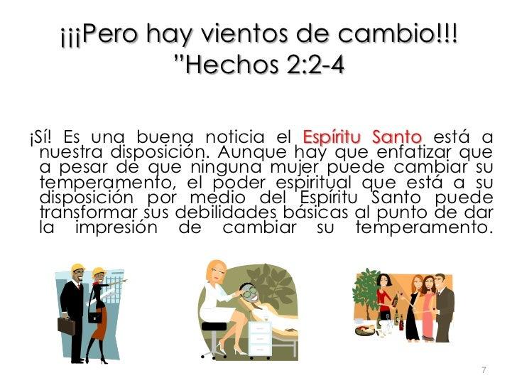 """¡¡¡Pero hay vientos de cambio!!!             """"Hechos 2:2-4¡Sí! Es una buena noticia el Espíritu Santo está a nuestra dispo..."""