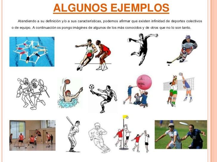 98de6ae1d6463 Los deportes colectivos