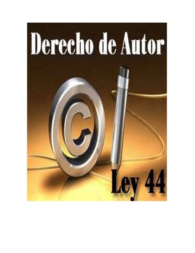 Losderechosdeautor 130519124836-phpapp01