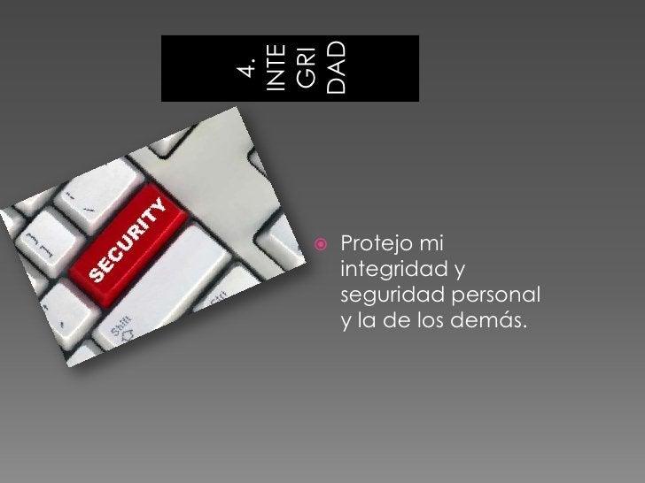    Utilizo las TIC para el libre desarrollo de mi    personalidad y mi autonomía y a través    6.A    MI    UT     O     ...