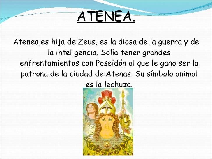 Los dioses del olimpo for En la mitologia griega la reina de las amazonas