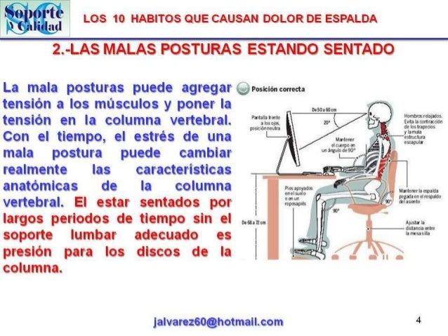 Los dolores de espalda1