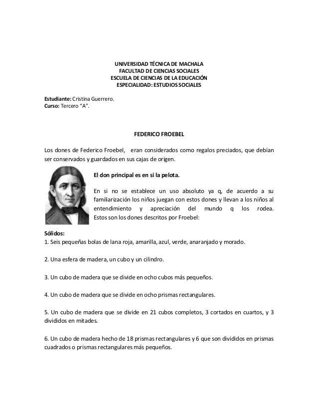 UNIVERSIDAD TÉCNICA DE MACHALA FACULTAD DE CIENCIAS SOCIALES ESCUELA DE CIENCIAS DE LA EDUCACIÓN ESPECIALIDAD: ESTUDIOS SO...
