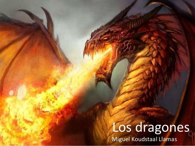 Los dragones - Images de dragons ...