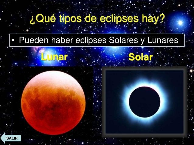 Los eclipses for Que fase lunar hay hoy