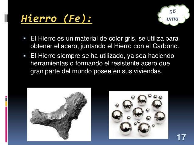 Los elementos de la tabla peri dica for En que se utiliza el marmol