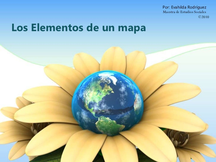 Por: Evahilda Rodríguez                           Maestra de Estudios Sociales                                            ...