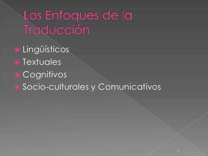  Lingüísticos Textuales Cognitivos Socio-culturales y Comunicativos                                     1