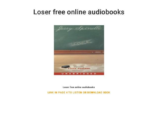 Loser free online