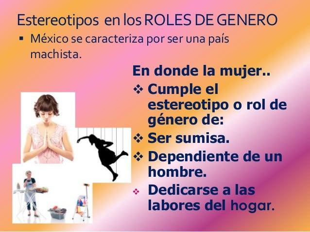 estereotipo mujer prostibulos mexico