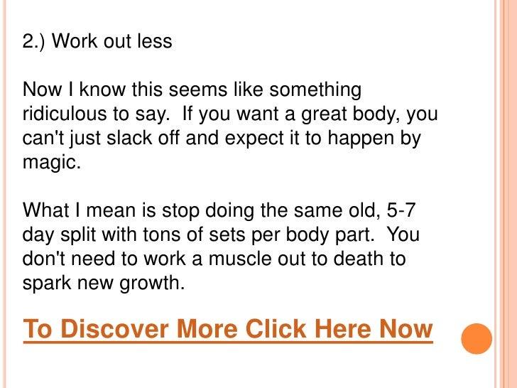 Nina detox weight loss image 9