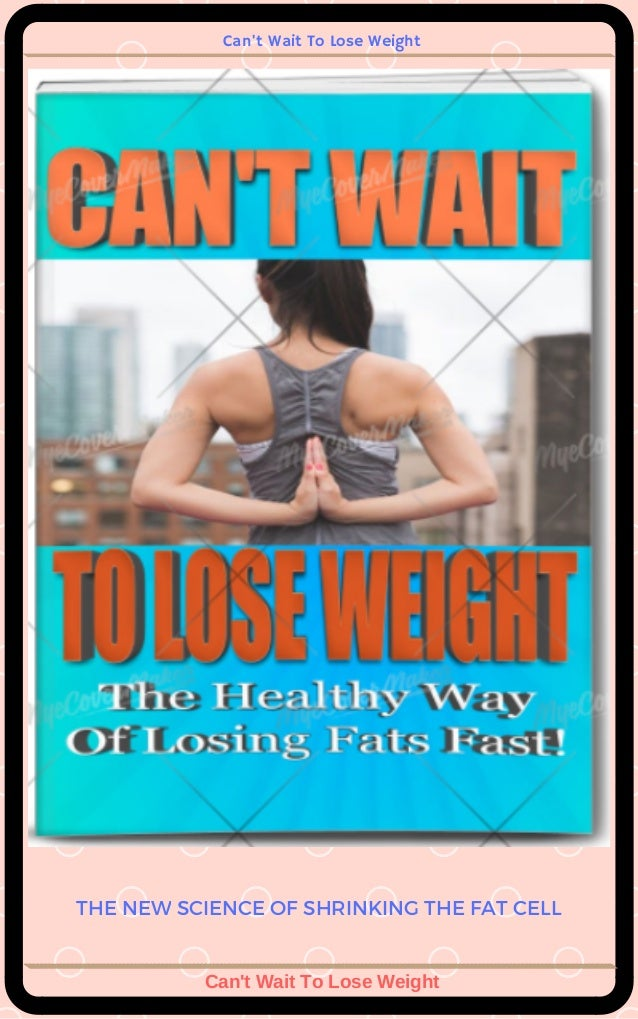 Lose weight 14