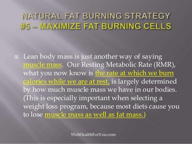 Mitochondrial fat loss photo 9
