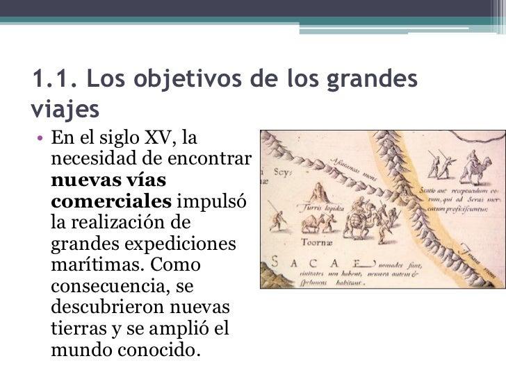 que invenciones permitieron la realizacion de las exploraciones