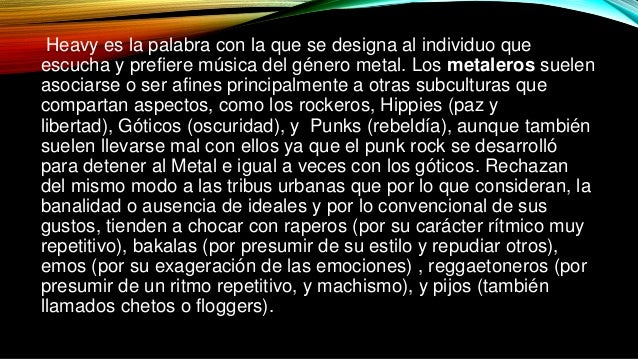 Los heavys;)xd Slide 2
