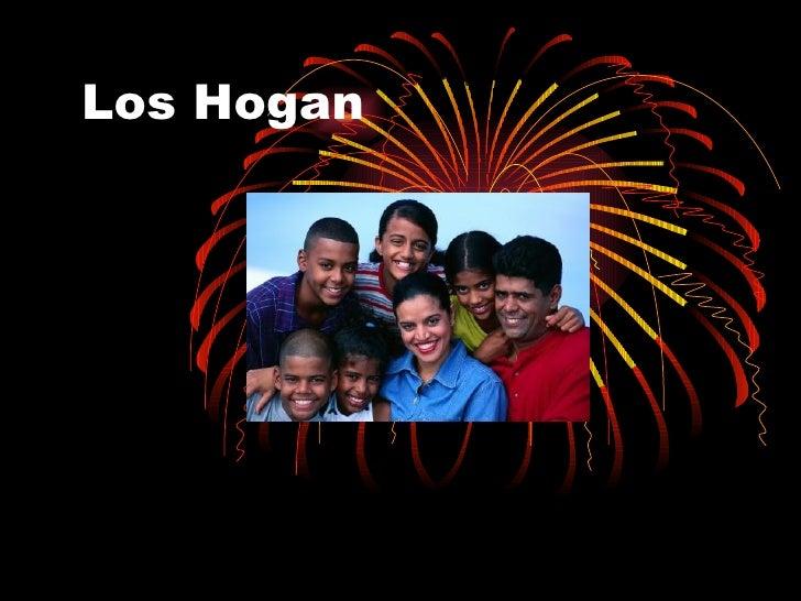 Los Hogan