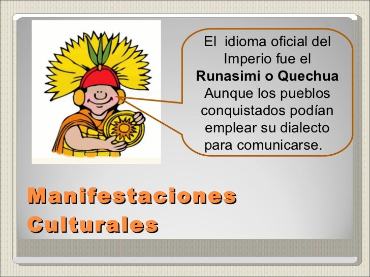Los incas - Escuela oficial de idiomas inca ...