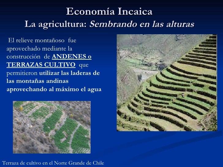 Los Incas 2